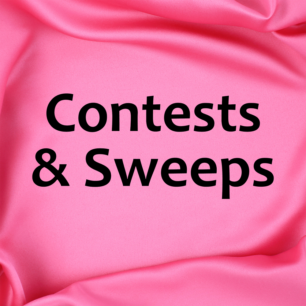 Threads Contests and Sweeps