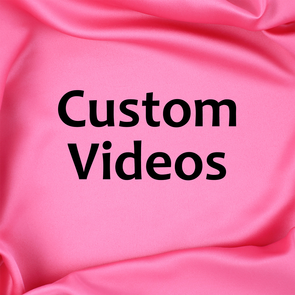 Threads Custom Videos