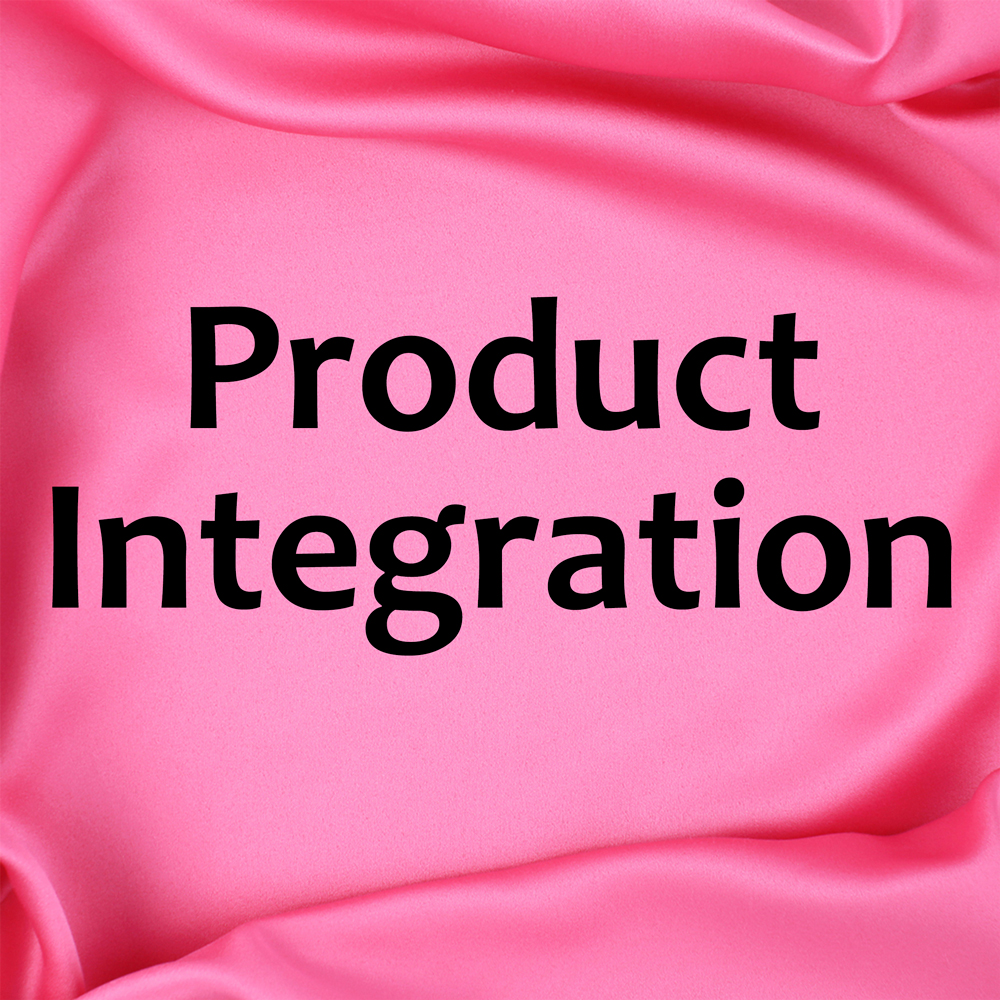 Threads Product Integration