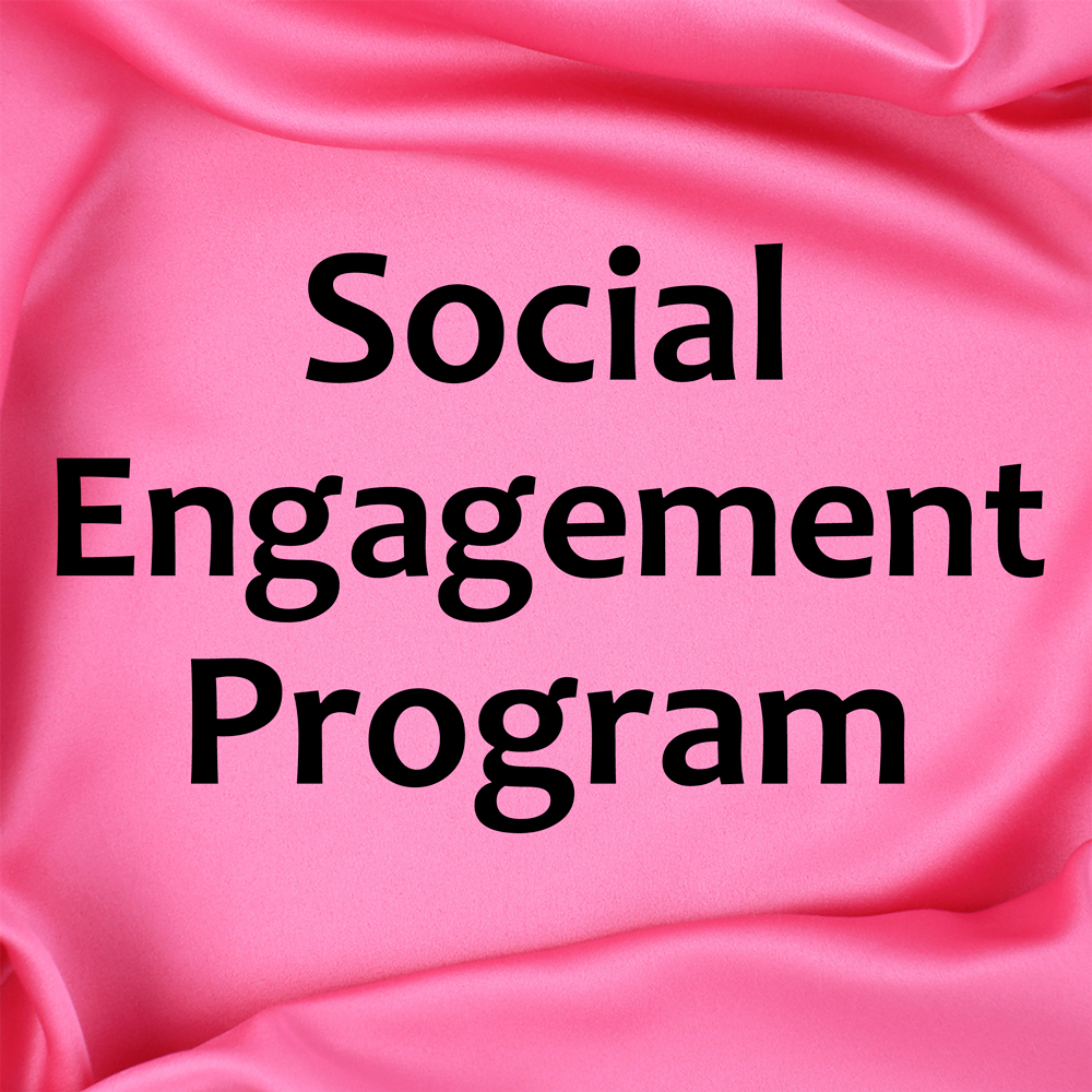Threads Social Engagement Program