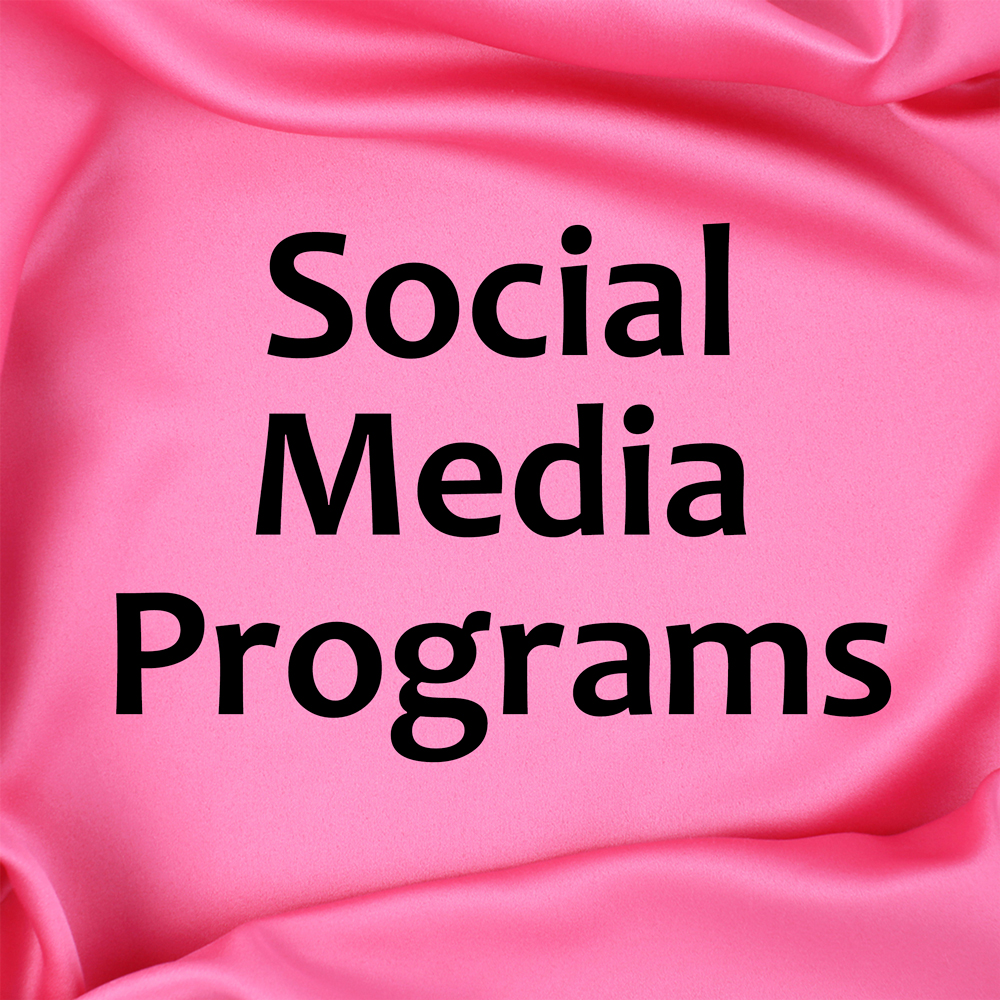 Threads Social Media Programs