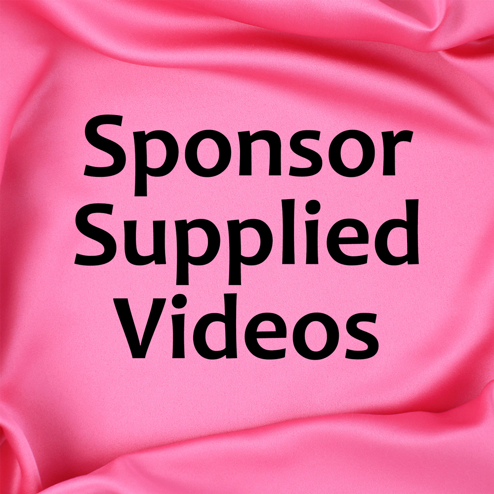 Threads Sponsor Supplied Videos